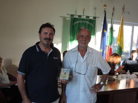 Premio Letterario Pellicciotta - Edizione 2017. Foto 13