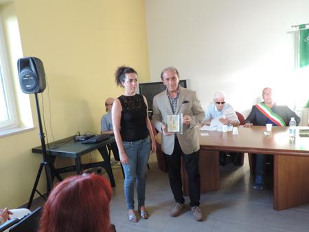 Premio Letterario Pellicciotta - Edizione 2017. Foto 12