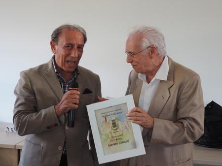 Premio Letterario Pellicciotta - Edizione 2017. Foto 11