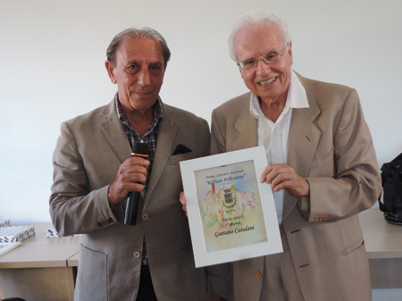 Premio Letterario Pellicciotta - Edizione 2017. Foto 10