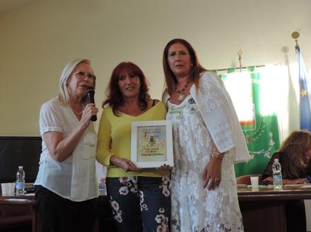 Premio Letterario Pellicciotta - Edizione 2017. Foto 05