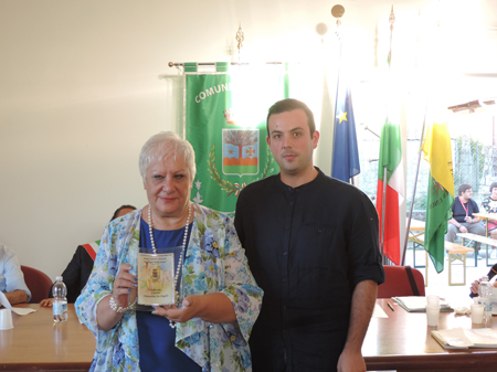 Premio Letterario Pellicciotta - Edizione 2017. Foto 03