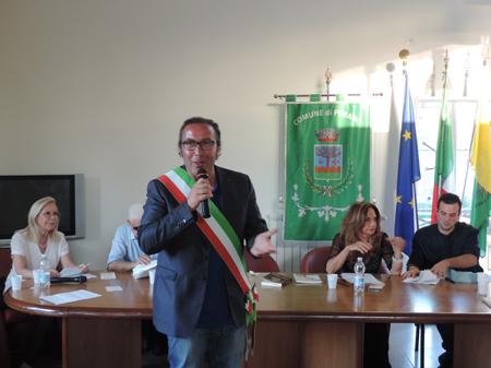 Premio Letterario Pellicciotta - Edizione 2017. Foto 02