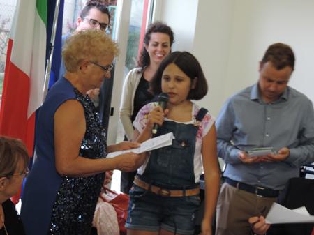 Premio Letterario Pellicciotta. Edizione 2016. Foto 02