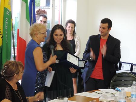 Premio Letterario Pellicciotta. Edizione 2016. Foto 03