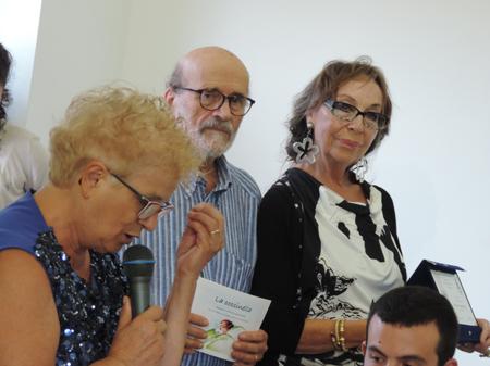 Premio Letterario Pellicciotta. Edizione 2016. Foto 10