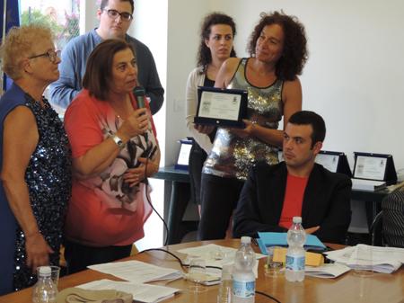 Premio Letterario Pellicciotta. Edizione 2016. Foto 11