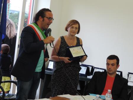 Premio Letterario Pellicciotta. Edizione 2016. Foto 16