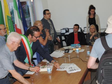 Premio Letterario Pellicciotta. Edizione 2016. Foto 21