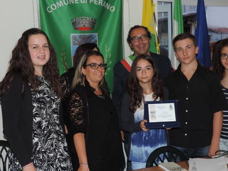 Premio Letterario Pellicciotta. Edizione 2016. Foto 22