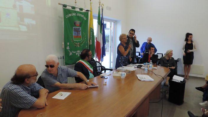 Premio Letterario Pellicciotta - Edizione 2016. Video 04