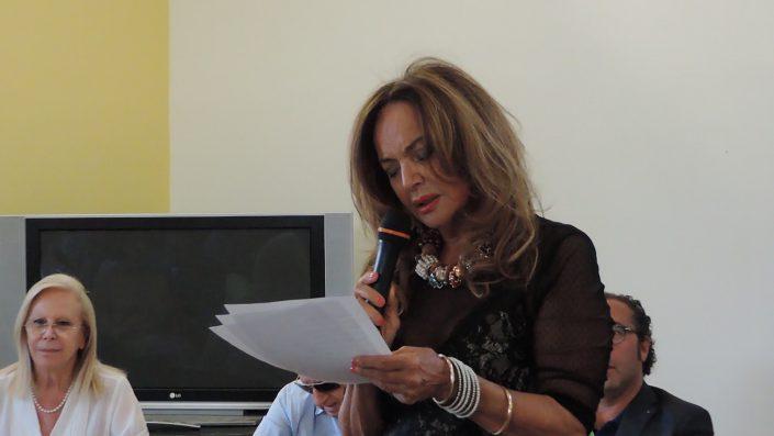 Premio Letterario Pellicciotta - Edizione 2017. Video 02
