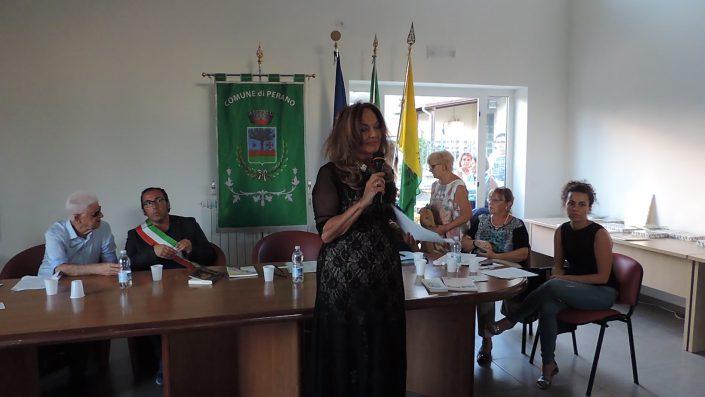 Premio Letterario Pellicciotta - Edizione 2017. Video 03