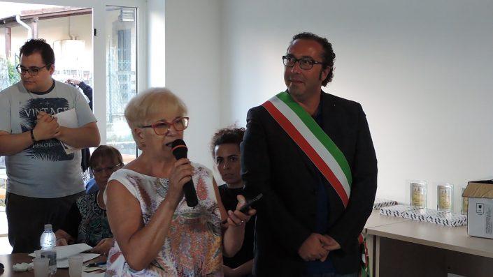 Premio Letterario Pellicciotta - Edizione 2017. Video 05