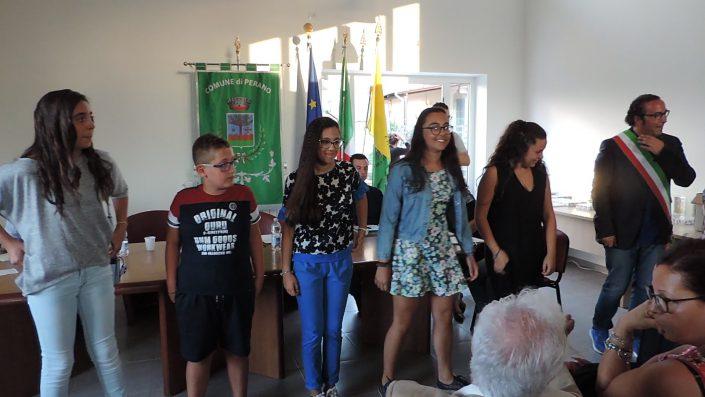 Premio Letterario Pellicciotta - Edizione 2017. Video 06